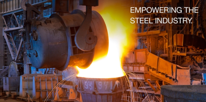 Crown Capital Eco Management, Political industry leaders aim to bolster steel's status in U.S.